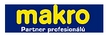Makro Cash and Carry logo